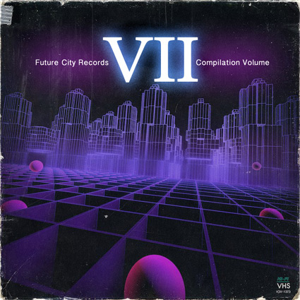 Future City Records Compilation VII